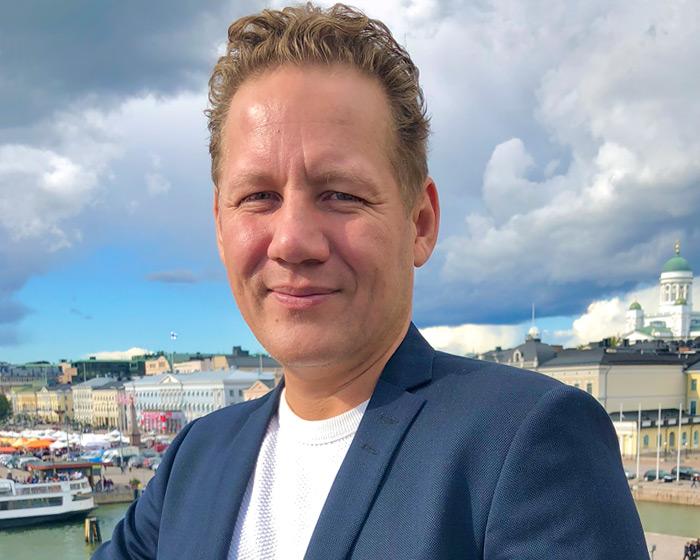 Jarkko Ruokonen